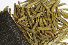 黄茶的功效与作用禁忌