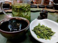 绿茶常见的保健作用