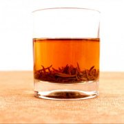 红茶具有抗氧化、延缓衰老功效