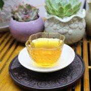 红茶的养生功效与作用