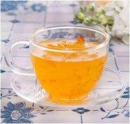 4款具有美容瘦身减肥茶作用的绿茶