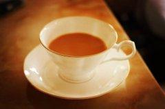 研究喝红茶有益于健康
