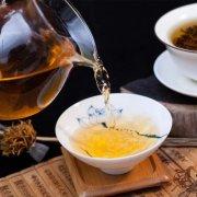 常喝红茶有那些养生保健功效