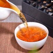 红茶的作用是什么呢?