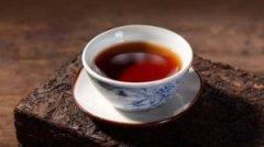 喝普洱茶后是否不通便