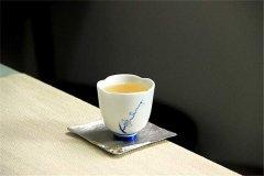 坦洋工夫茶有什么历史渊源?