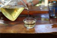 为什么绿茶最健康?